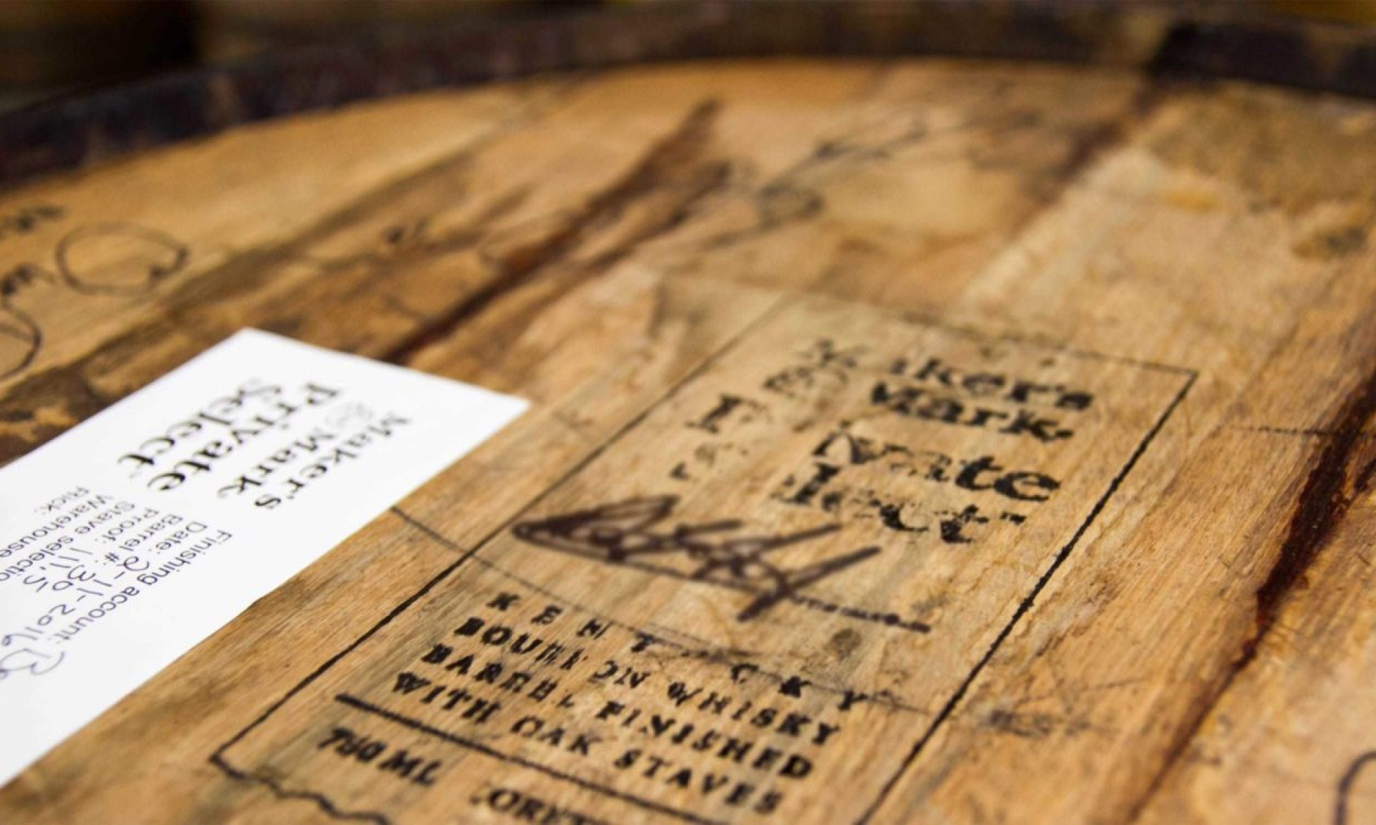 2019 KC Bourbon Trail